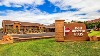Hotel - Best Western Plus Cedar City