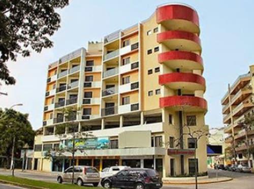 . Scala Residence Hotel