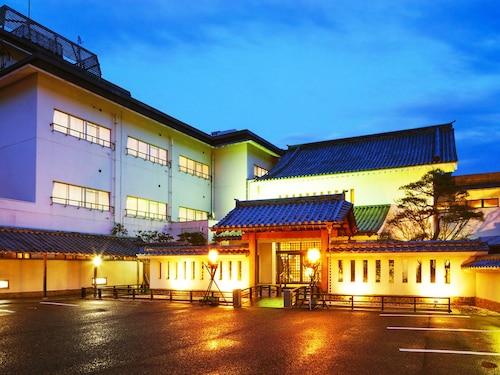 . Hotel Oohashi Yakata-no-Yu