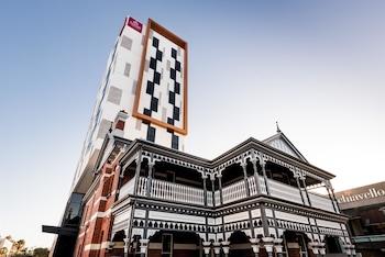 西伯斯智者飯店 Sage Perth