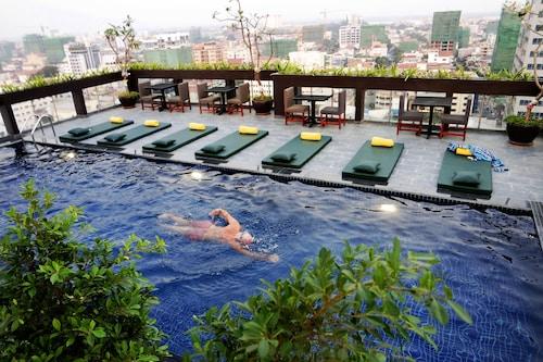 V Hotel Phnom Penh, Phnom Penh