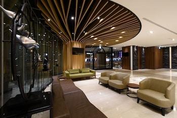 グリーン ワールド グランド南京 (洛碁大飯店南京館)
