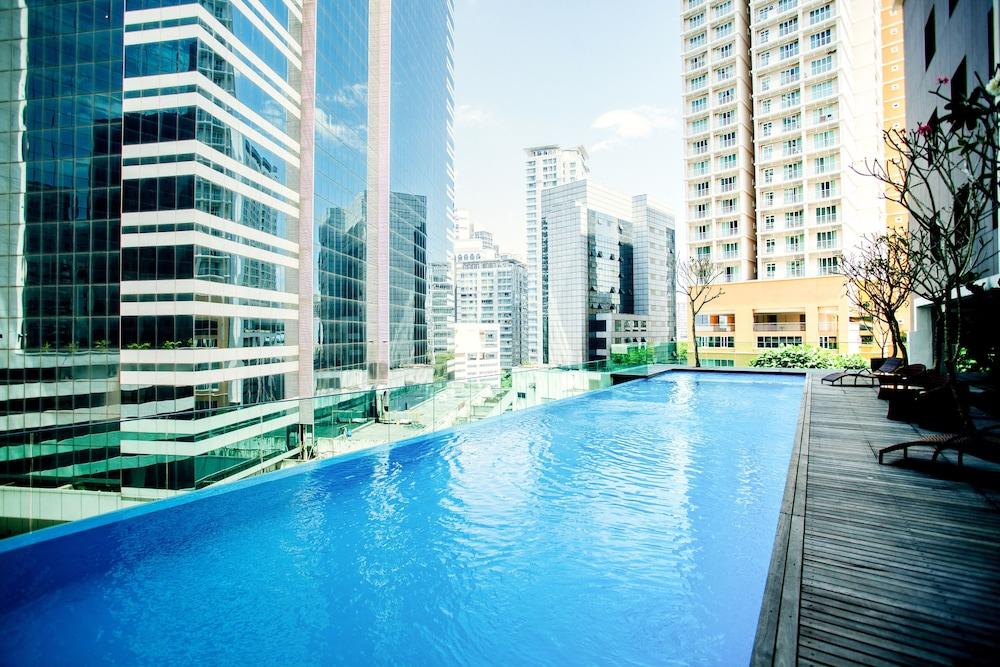Verdant Hill Hotel Kuala Lumpur, Featured Image