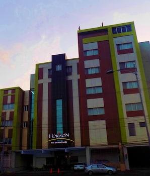 三寶瓏 NJ 地平線飯店