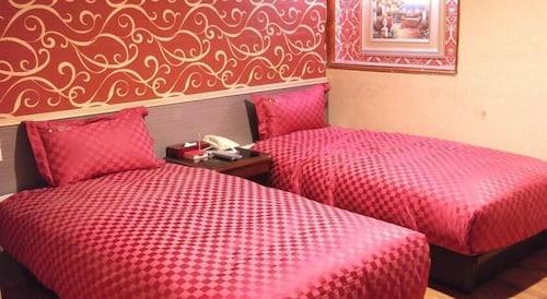 Bin Cheng Hotel, Yilan