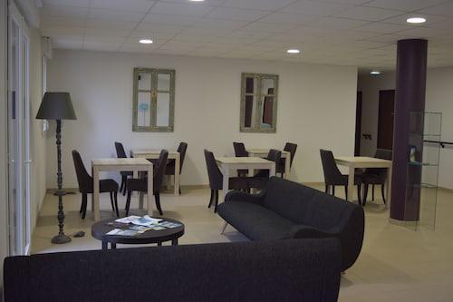 ZENAO Appart'hotel Nevers, Nièvre