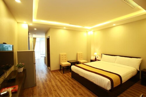 Mayfair Hotel & Apartment Hanoi, Hoàn Kiếm