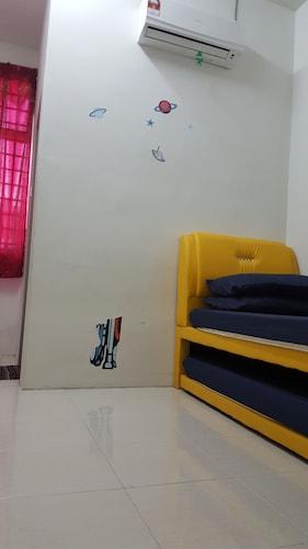 Muaz Guest House, Kuala Terengganu