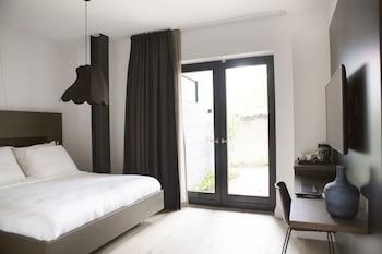 Comfort Tek Büyük Yataklı Oda, Engellilere Uygun