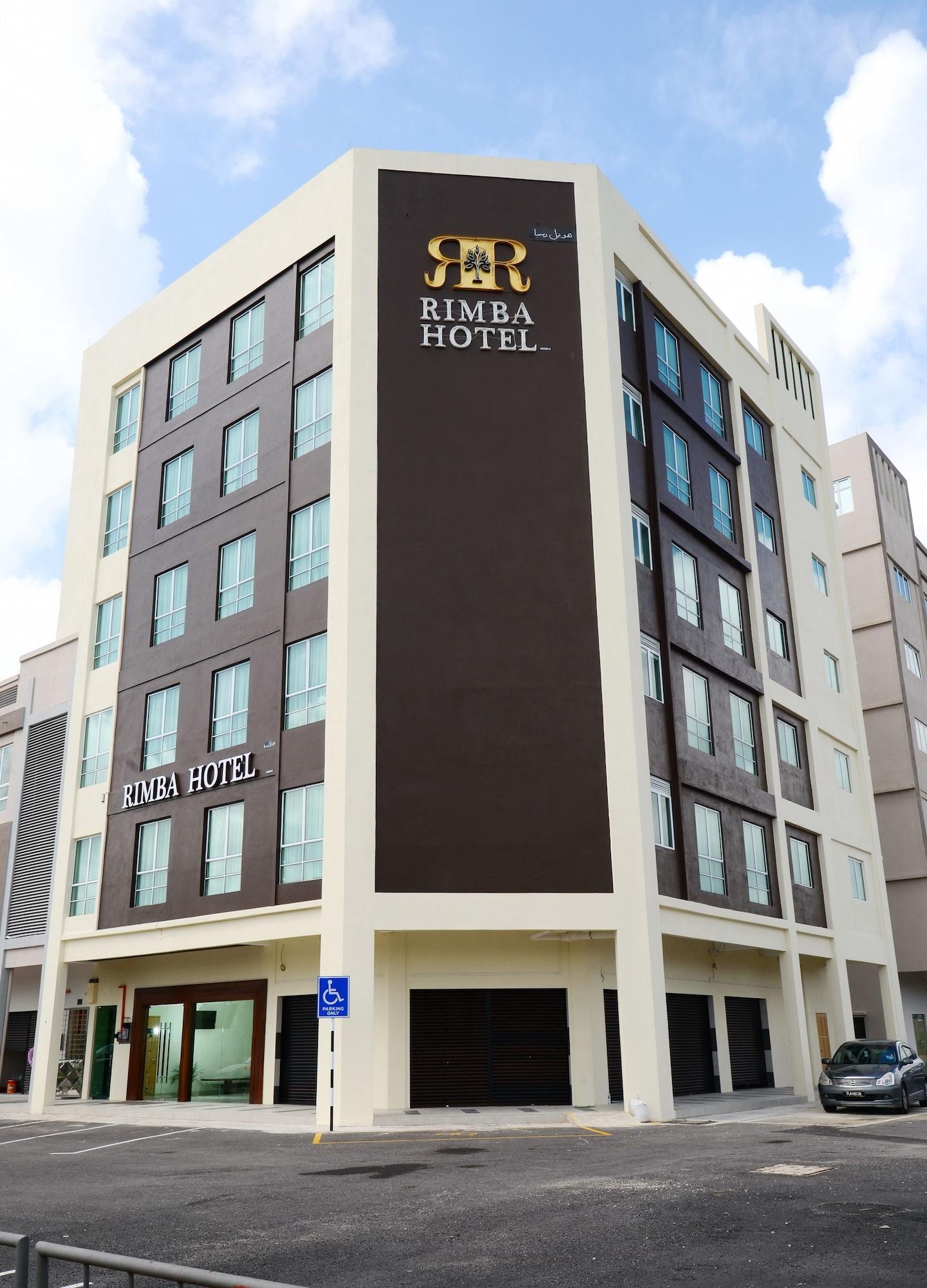 Rimba Hotel, Kuala Terengganu