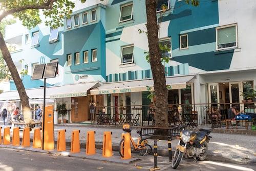 . El Misti Hostel Ipanema