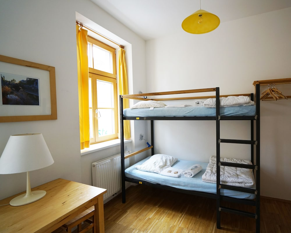 Vienna Hostel Ruthensteiner
