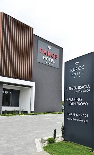 Gdańsk - Hotel Faros - z Wrocławia, 22 marca 2021, 3 noce