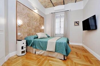 Apartment, 2 Bedrooms (Via San Giovanni In Laterano 250)