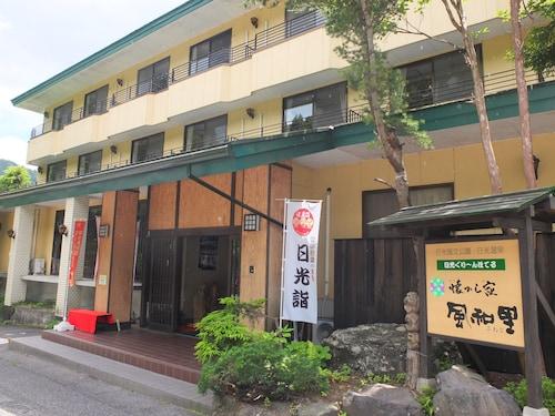 . Nikko Green Hotel Natsukashiya Fuwari