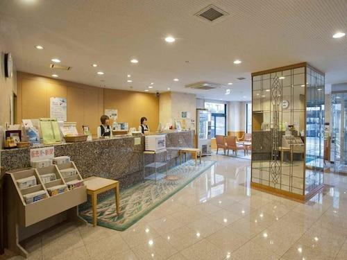 . Bells's Inn Maebashi