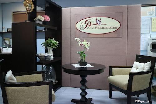 JP 227 Residences, Bacolod City