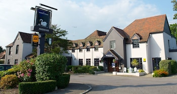 Hotel - The White Swan