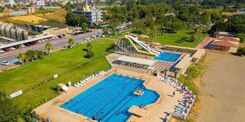 . Selinus Beach Club Hotel
