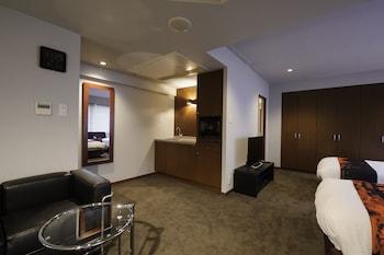 INNSOMNIA AKASAKA Room