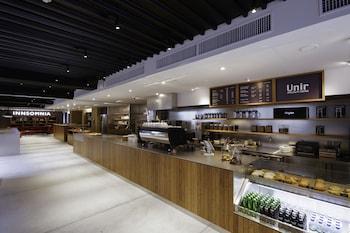 INNSOMNIA AKASAKA Cafe