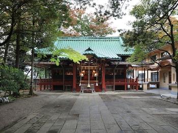 INNSOMNIA AKASAKA Garden