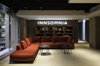 INNSOMNIA AKASAKA Featured Image
