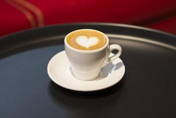 INNSOMNIA AKASAKA Coffee Service