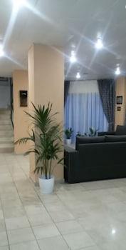 Arion Hotel - Lobby Sitting Area  - #0