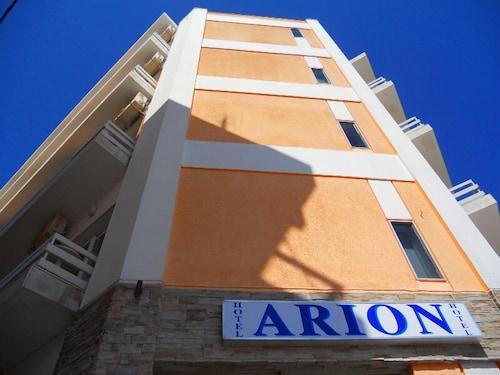 . Arion Hotel