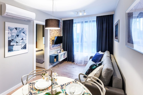 . FriendHouse Apartments - Wawel Old City