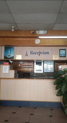 Hotel Paris, Tijuana
