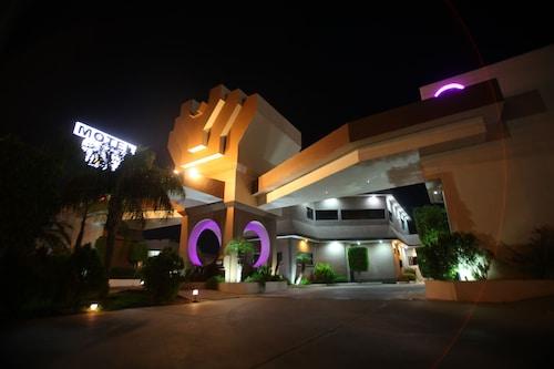 Motel Mediterraneo, Mexicali