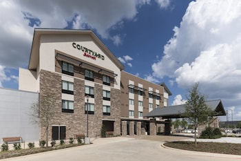 Courtyard by Marriott Fort Worth at Alliance Town Center