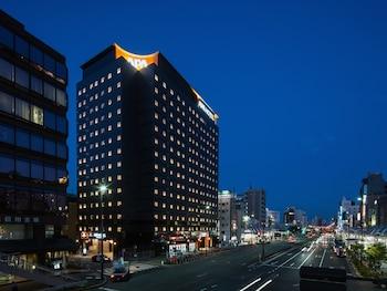 Hotel - APA Hotel Sugamo Ekimae