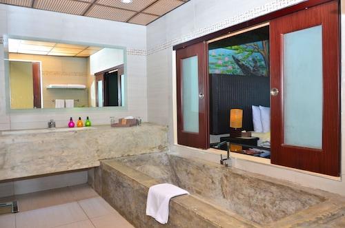 Lavanga Resort & Spa, Hikkaduwa
