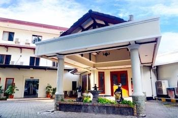 Hotel - Hotel Puri Mega