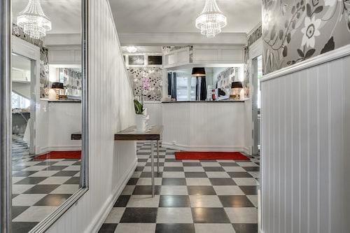 . Best Western Hotell Hedåsen