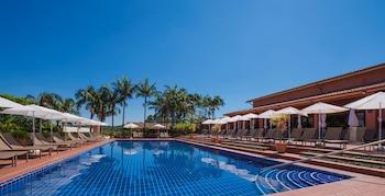 羅莎別墅飯店 Hotel Villa Rossa