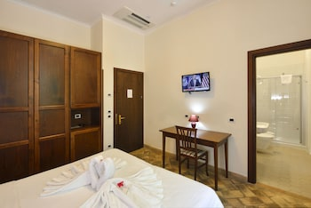 Hotel - Casa I Cappuccini