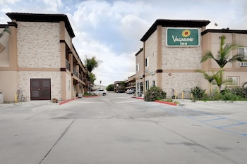 Hotel - Vagabond Inn Hacienda Heights