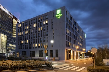 Hotel - Holiday Inn Frankfurt Airport