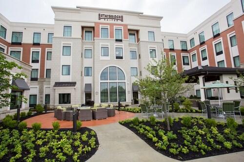 . Staybridge Suites Miamisburg, an IHG Hotel