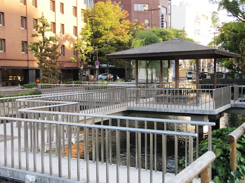 Central Hotel Okayama, Okayama