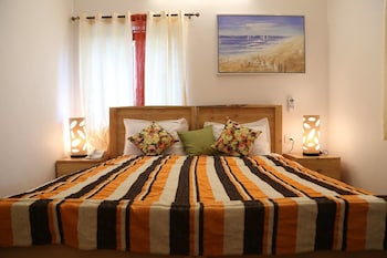 Hotel - Baywalk Goa