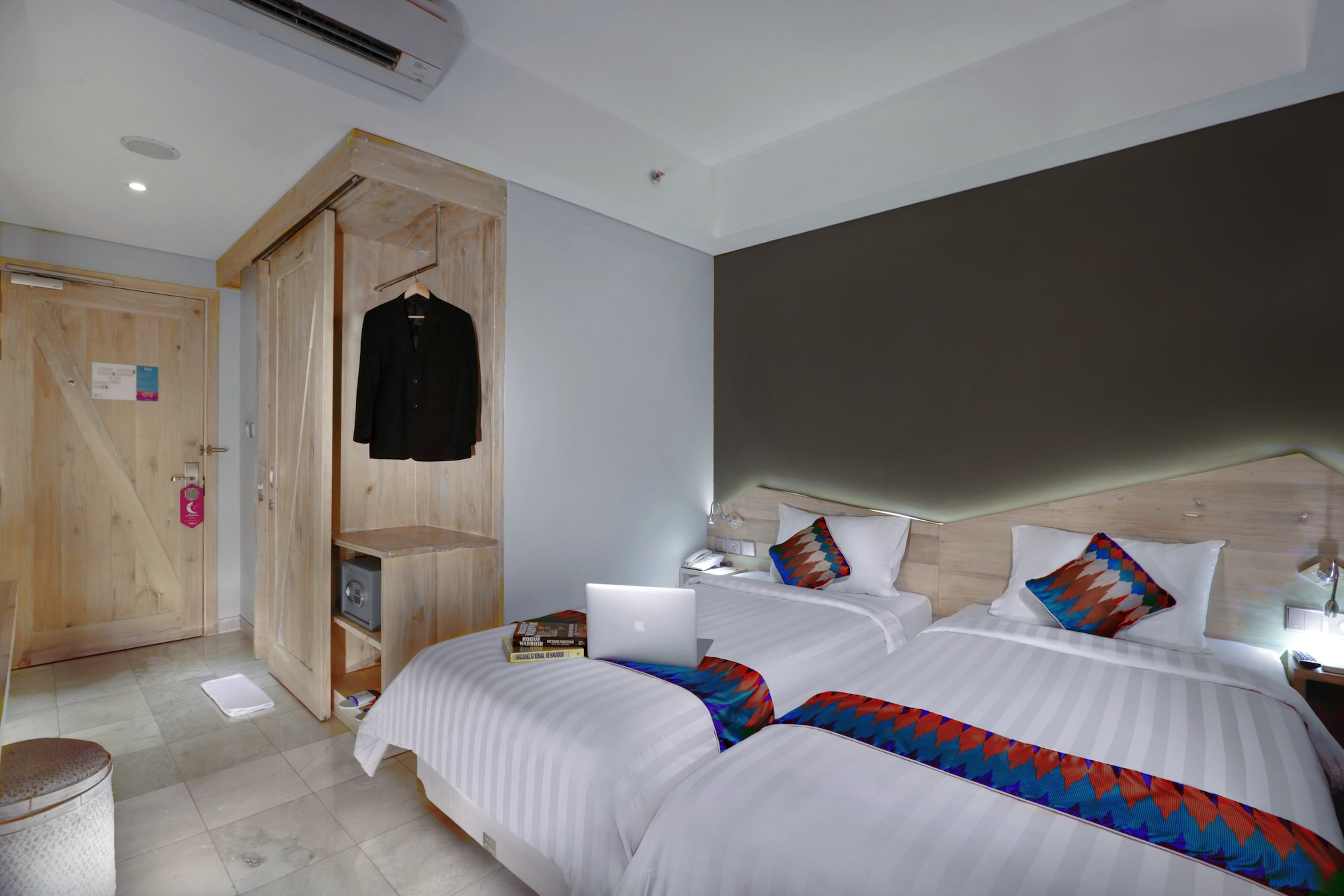 D'MAX Hotel and Convention Lombok, Lombok Tengah