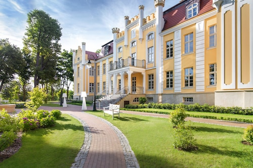 Relais & Châteaux Hotel Quadrille, Gdynia