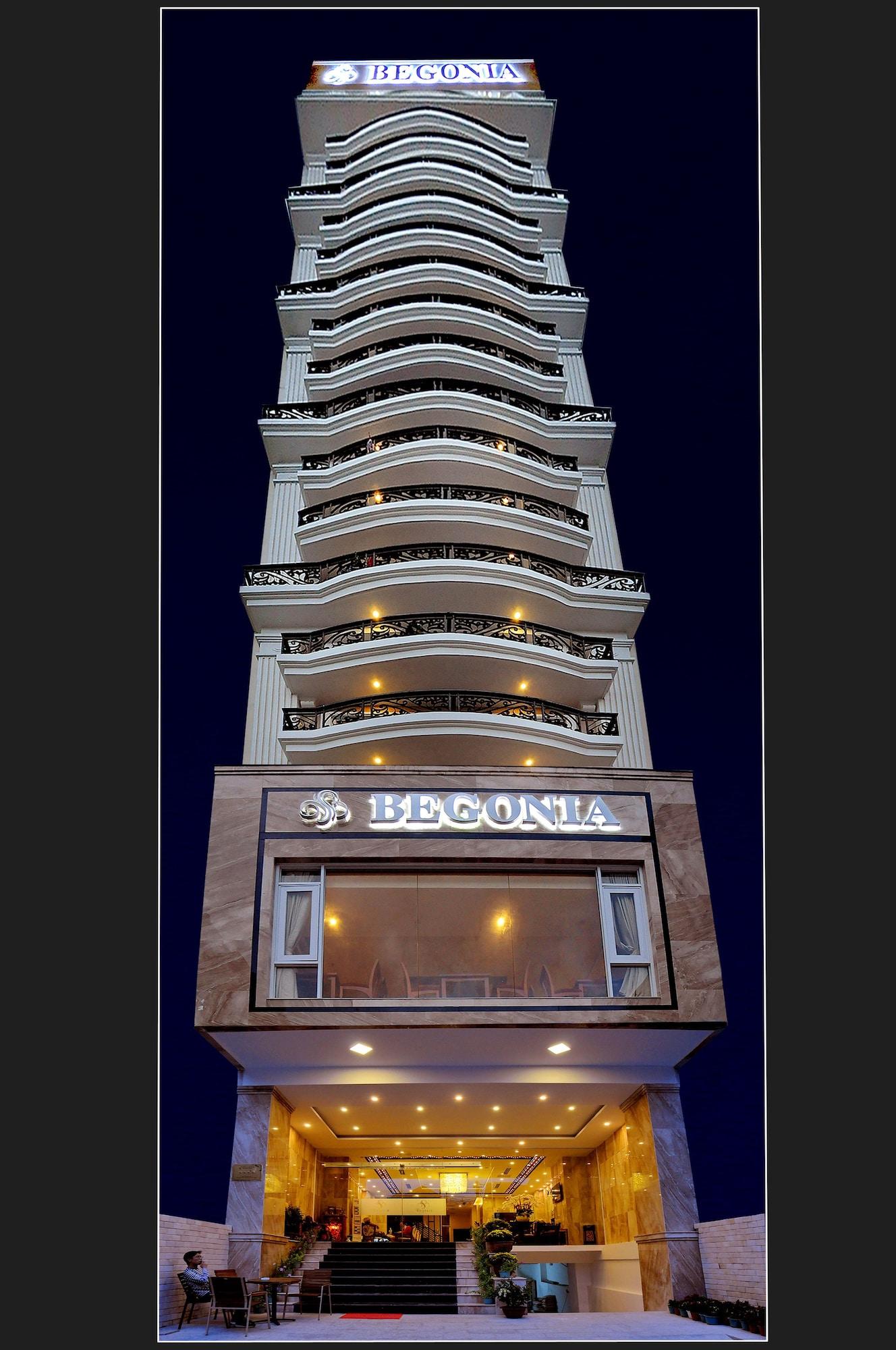 Begonia Nha Trang Hotel, Nha Trang