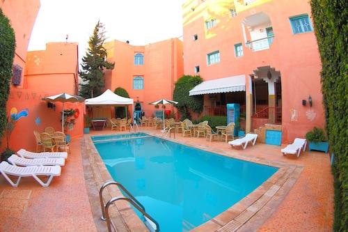 Hotel Littoral, Agadir-Ida ou Tanane