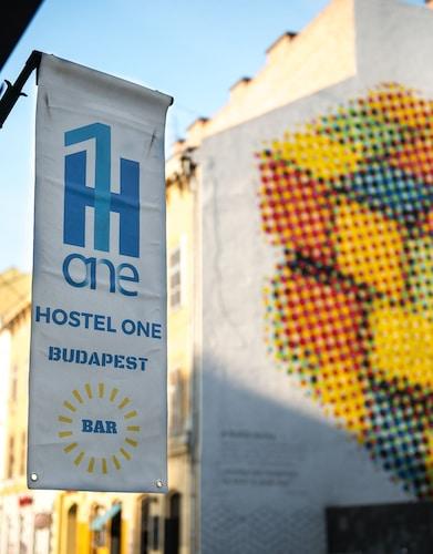 Hostel One Budapest, Budapesti